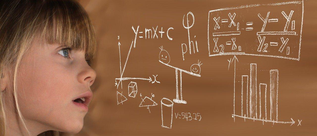kecerdasan matematika anak