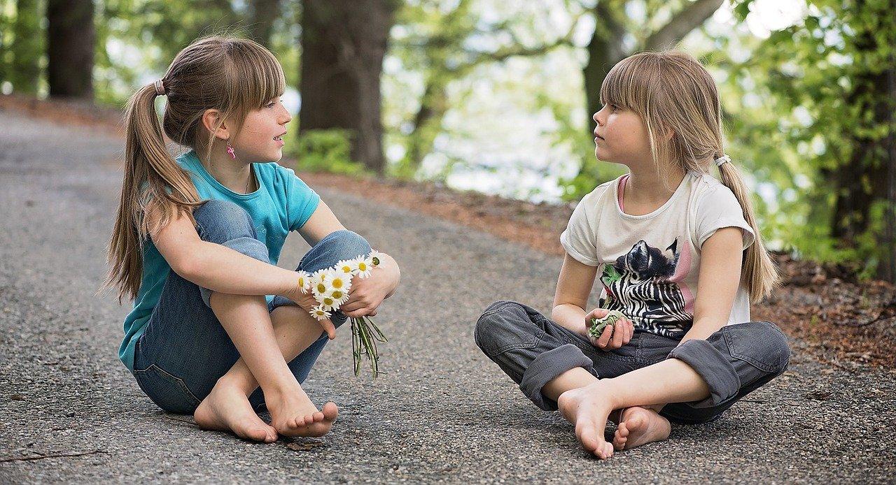 bakat komunikasi anak