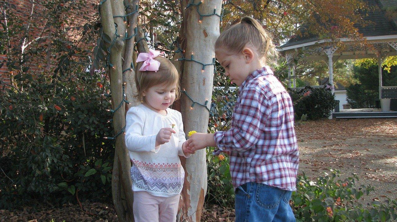 komunikasi pada anak
