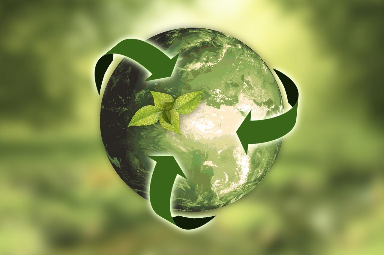 sustainability earth