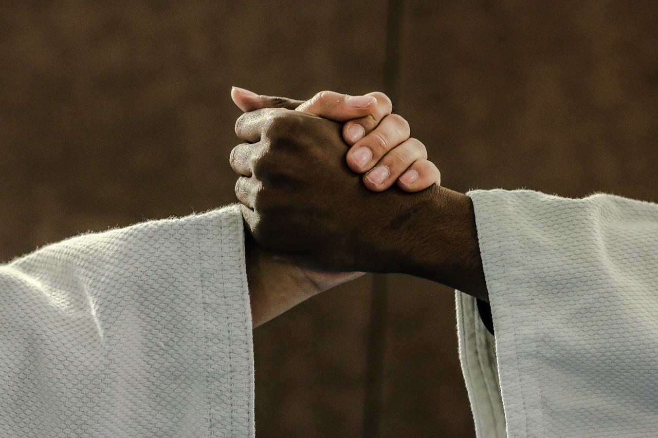 judo olahraga asal jepang