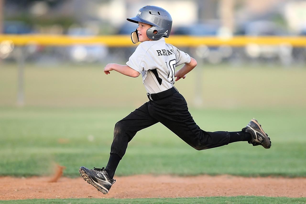 bakat olahraga anak