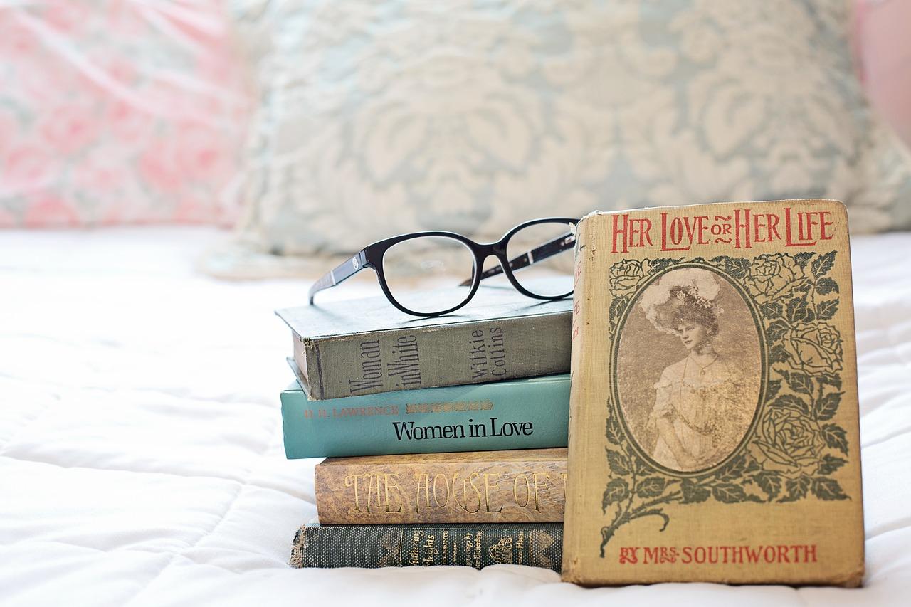 10 Novel Bahasa Inggris Terlaris Sepanjang Sejarah Ef Blog