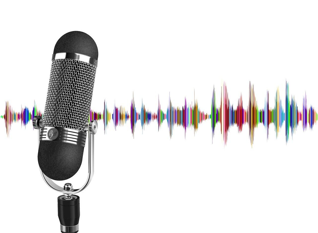 belajar listening dengan podcast