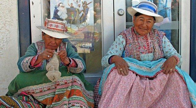 bahasa peru salah satu bahasa yang terancam punah