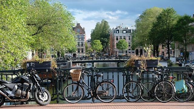 The netherlands memiliki sistem pendidikan terbaik di dunia