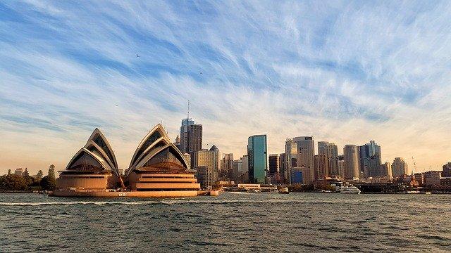 Australia memiliki sistem pendidikan terbaik di dunia