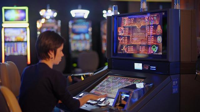 arcade game adalah