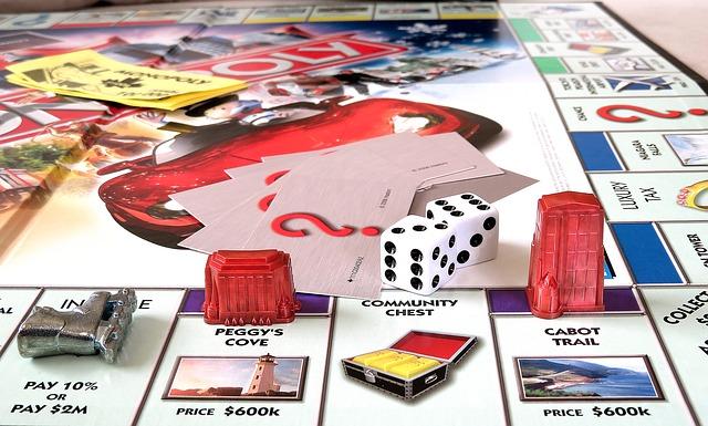 papan game bahasa inggris