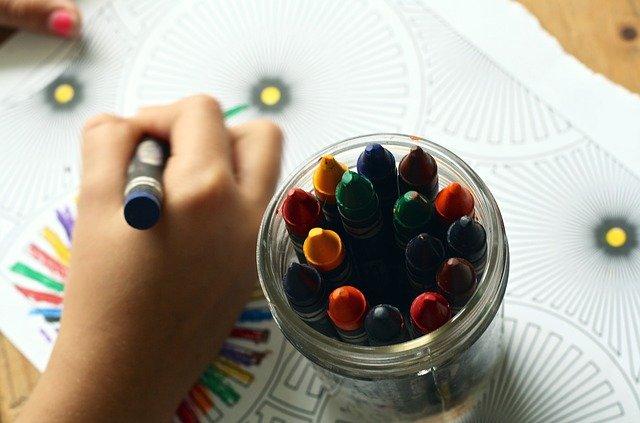 kreativitas pada anak