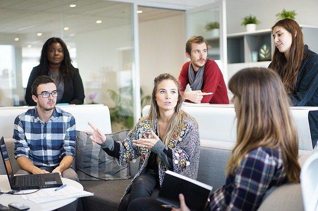 tips presentasi adalah dengan berlatih