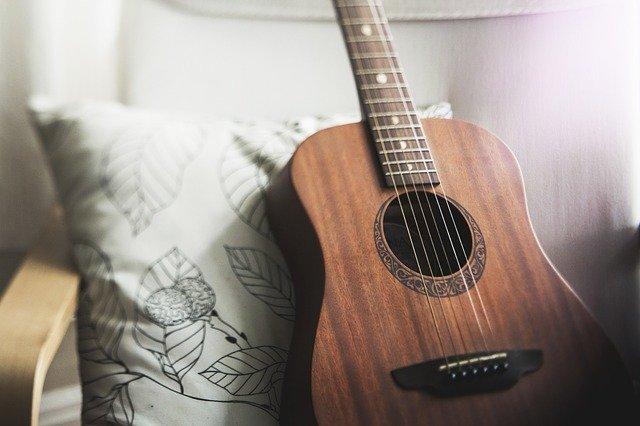 alat musik tidak ada di ruang belajar