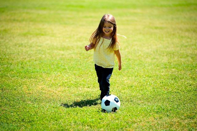 latihan konsisten untuk mengembangkan bakat anak