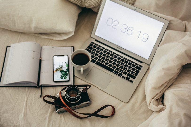belajar online memudahkan mengatur jadwal